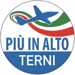 Politica a Terni, ecco 'Più in Alto': Noemi Lelli responsabile