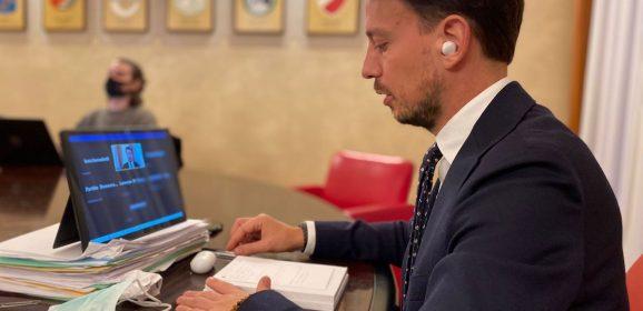 Elezioni in Umbria, Pd: «Un trionfo senza trionfalismi»